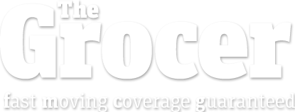 The Grocer - Fast Moving Coverage Guaranteed